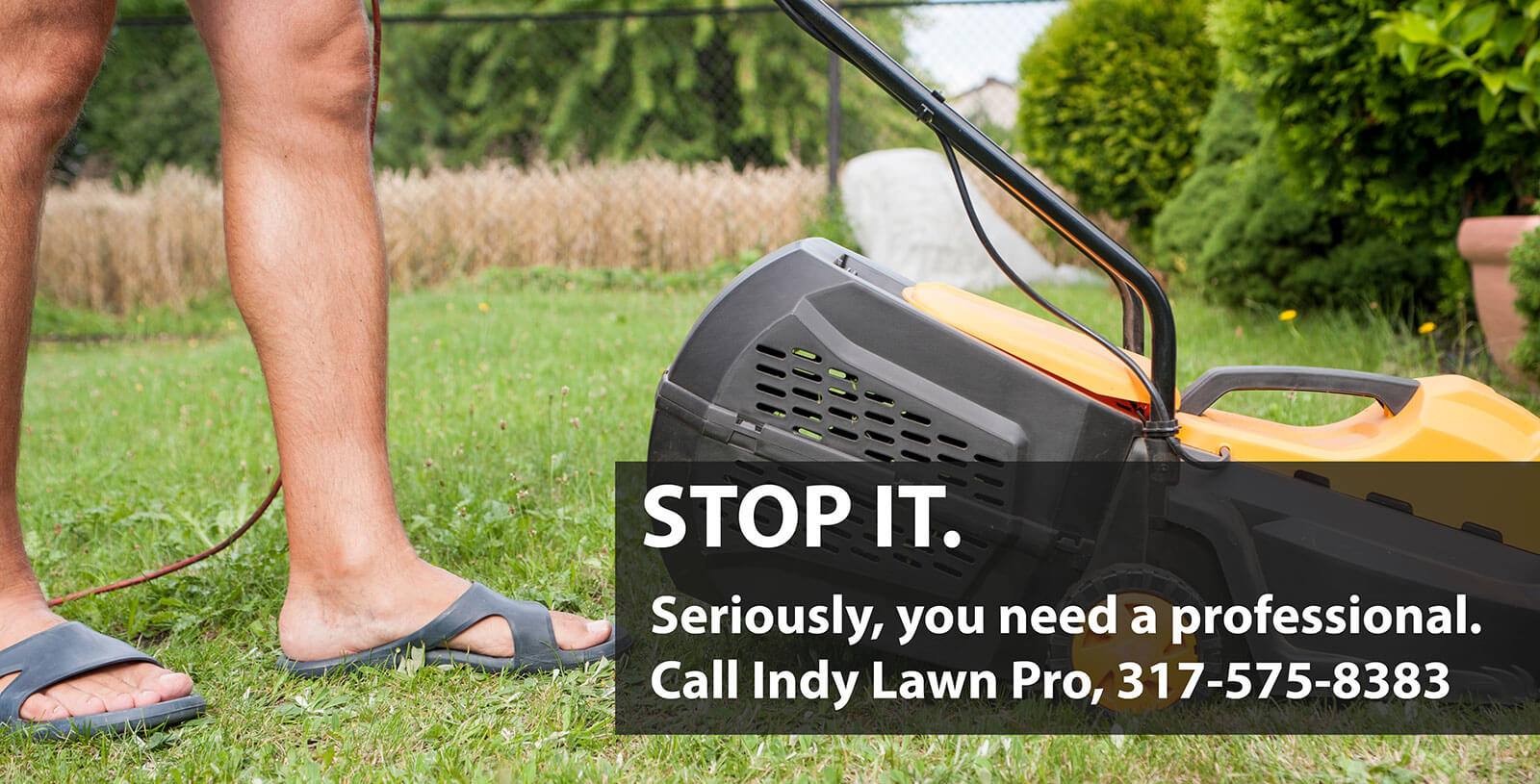 Lawn Care Service Carmel, IN | Lawn Mowing, Landscaping